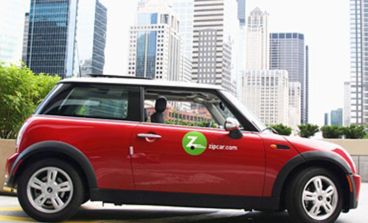 Car Sharing vs Rental Car company