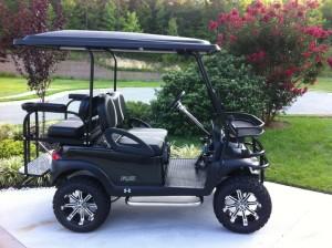Golf Cart Jacksonville Business For Sale John Geiwitz Is