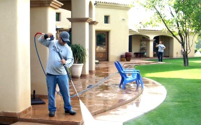 Jacksonville Pressure Washing and Window Cleaning Business For Sale