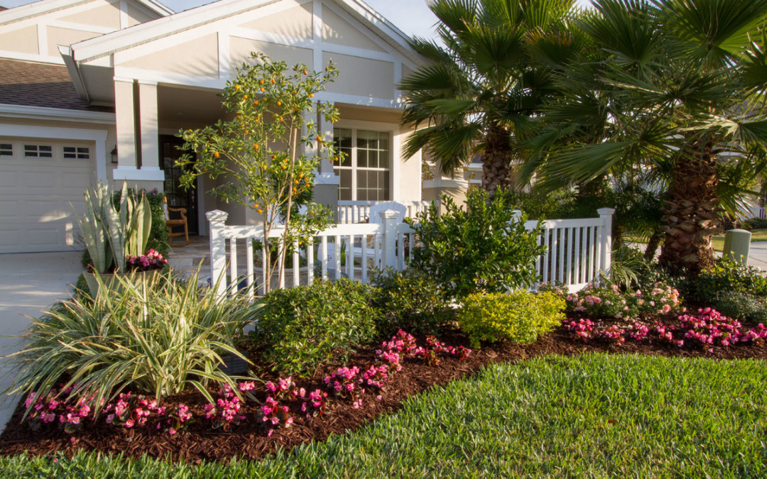 Buy Or Build A Landscaping Business