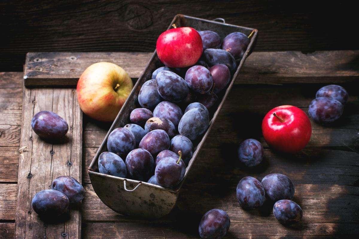 Natural Foods Broker Service