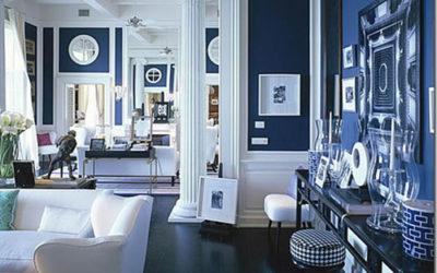 Coastal Interior Design Company For Sale