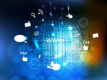Internet publishing and broadcasting