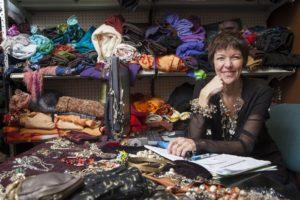 Jacksonville Clothing Designer