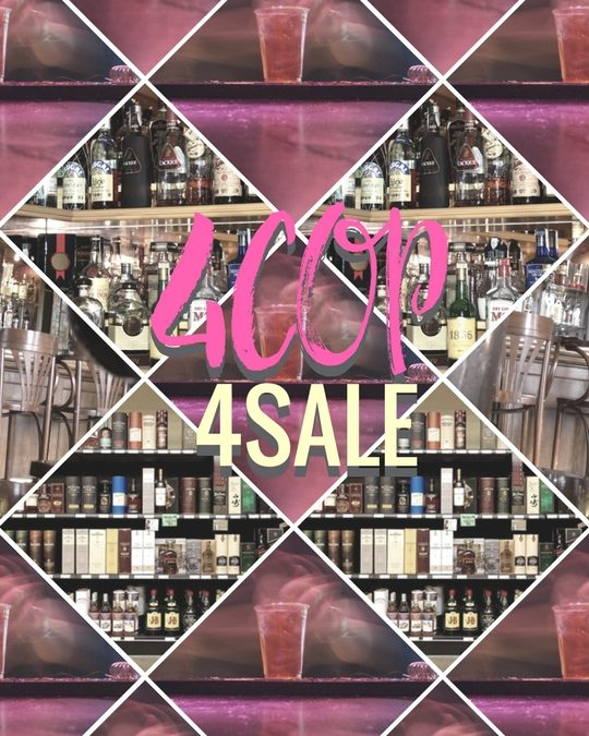 4COP Duval County Liquor License For Sale!