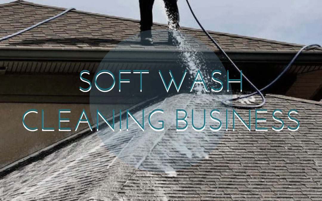 Jacksonville Soft Wash Cleaning Business For Sale