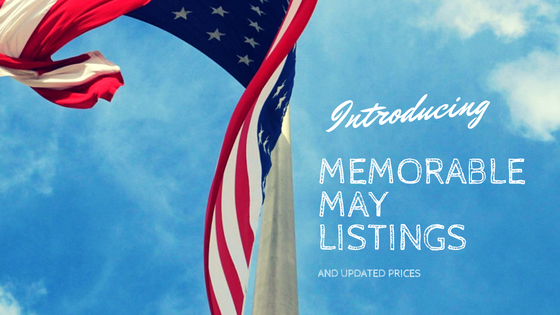 Memorable May Listings & Updated Prices on Great Jax Businesses For Sale