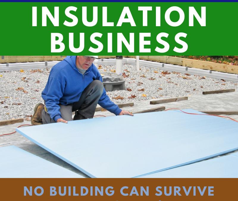 Niche Building Contractors' Business For Sale