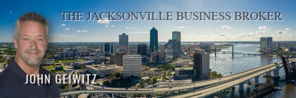 Jacksonville Business Brokers Revenue, Traffic Stats